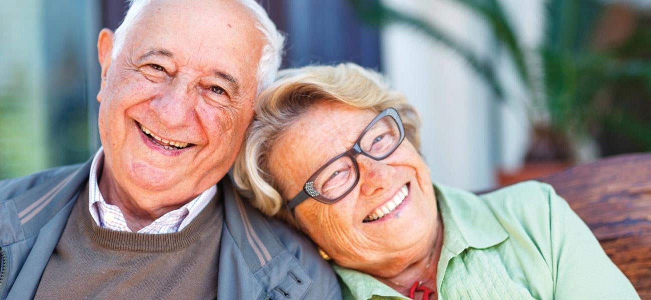 Affordable Luxury for Seniors