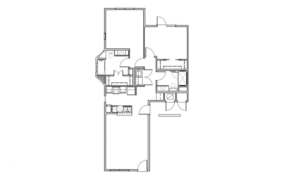 B3 Cottage